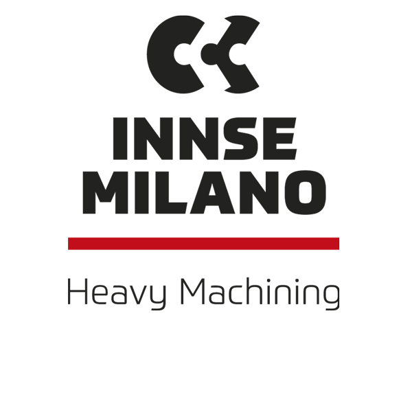 Heavy Machining - Camozzi